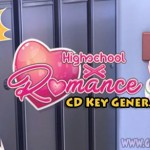 Highschool Romance damp Keygen