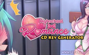 Highschool Romance vapore Keygen