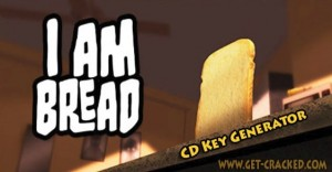 I Am Bread Free CD Key Generator 2015