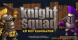 Knight Squad Free CD Key Generator