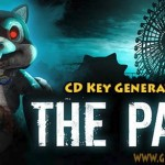 The Park Key Generator Ithuluzi
