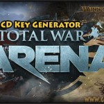 Total War Arena key generator tool