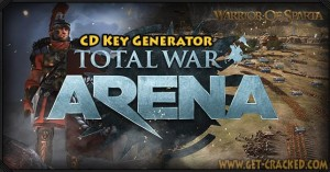 Total War Arena CD Key Generator