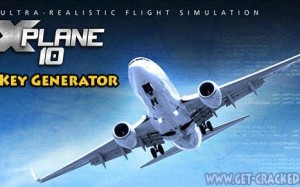 X-Plane 10 Global key ithuluzi generator 2015