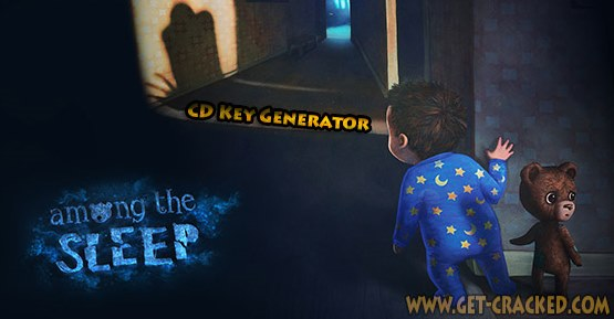 Among The Sleep cd key giveaway