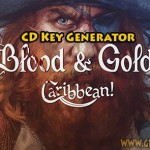 Крв & Gold Caribbean free steam keygen