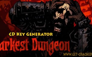 Darkest Dungeon code generator