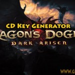 Giveaway clé relatives à le cd dogme sombre surgi dragons