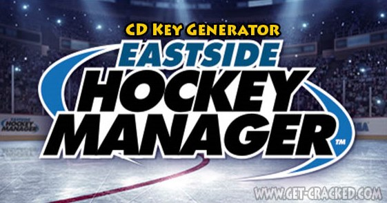 Eastside Hockey Manager code generator