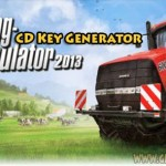 Farming Simulator 2013 avain generaattori työkalu Steam