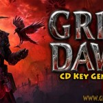 Grim Dawn CD Key Generator 2016