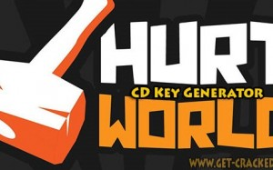 Hurtworld code generator
