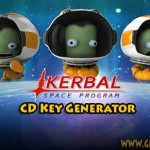 Kerbal Space Program generator kodu