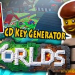 LEGO Worlds CD Key Generator 2016