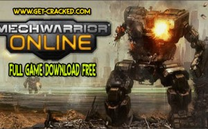MechWarrior Online Download Full Game