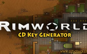 RimWorld CD Key Generator 2016