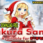 Sakura Santa full jogo download gratuito