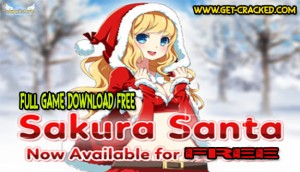 Sakura Santa full game free download
