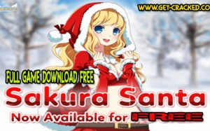 Sakura Santa Full Game Download Free
