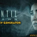 Until Dawn Free CD Key Generator 2016