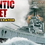 Atlantic Fleet-Code-generator