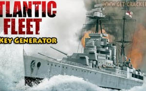 Atlantic Fleet code generator