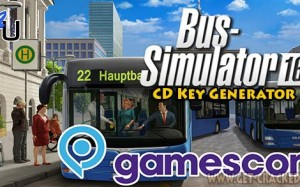 bus Simulator 16 codegenerator