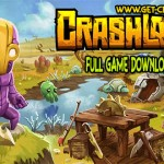 Crashlands laste ned gratis