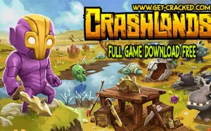 Crashlands download grátis