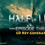 Halve leven 2 Episode Three code generator