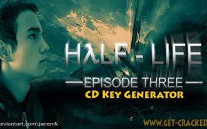 Half-Life 2 Episode Three code generator