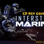 Interstellar Marines kóða rafall