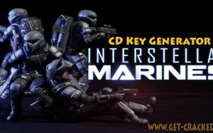 Interstellar Marines code generator