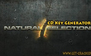 Natural Selection 2 CD Key Generator 2016