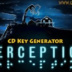 Perception code generator