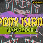 Pony eiland vol spel gratis downloaden