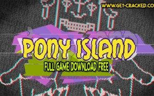 Pony Island download full game for free