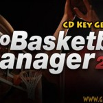 Pro basketbal Manager 2016 codegenerator