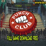Punch Club Hämta full game gratis