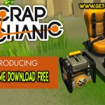 Scrap Mechanic aflaai gratis
