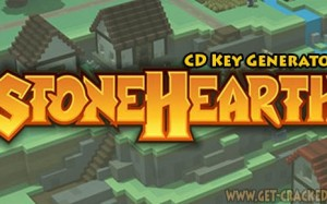 Stonehearth CD Key Generator 2016