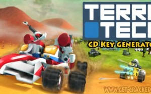 TerraTech CD Key Generator 2016
