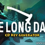The Long Dark kóða rafall