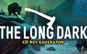 The Long Dark code generator