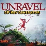 Unravel CD Key Generator 2016