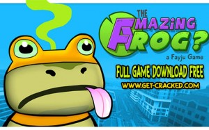 Amazing Frog Download Full Game