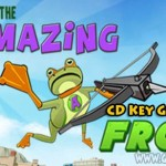 Amazing Frog CD Key Generator 2016