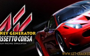 Assetto Corsa CD Key Generato 2016