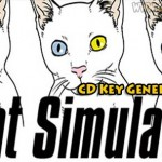 Cat Simulator kodgenerator