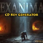 Exanima CD Key Generator 2016